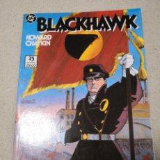 Comics: BLACKHAWK LIBRO DOS. Lote 128755383