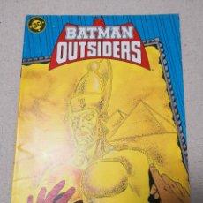 Comics : BATMAN Y LOS OUTSIDERS 13. Lote 128755663