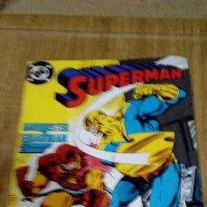 Cómics: SUPERMAN VOL. 2 Nº 58 ZINCO. Lote 129005659