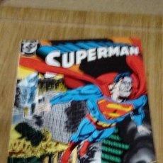 Cómics: SUPERMAN VOL. 2 Nº 59 ZINCO. Lote 129005803