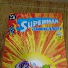 Cómics: SUPERMAN VOL. 2 Nº 107 ZINCO. Lote 129009215