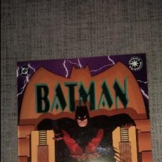 Cómics: BATMAN OSCURAS LEALTADES EDICIONES ZINCO. Lote 129107575