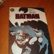 Cómics: COMIC BATMAN Nº 3. Lote 129248891