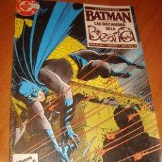 Cómics: COMIC BATMAN Nº 24. Lote 129248959