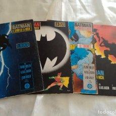 Comics - Batman: El Regreso del señor de la noche - 129298723