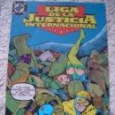 Cómics: LIGA DE LA JUSTICIA #18 (ZINCO, 1989). Lote 129423507