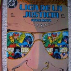 Cómics: LIGA DE LA JUSTICIA DE AMÉRICA #24 (ZINCO, 1990). Lote 129425519