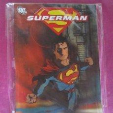 Cómics: SUPERMAN. CORAZONES PERDIDOS DC. Lote 129551323