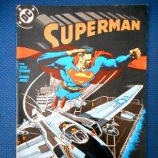 Cómics: SUPERMAN VOL 2 Nº 53 ( ZINCO 1987 ). Lote 129643383