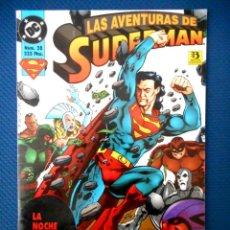 Comics: SUPERMAN VOL 3 Nº 28 ( ZINCO 1996 ). Lote 129644251