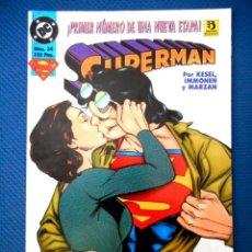 Cómics: SUPERMAN VOL 3 Nº 34. Lote 129644659