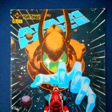 Comics: ATARI FORCE Nº 12 ( ZINCO 1985 ). Lote 145667318