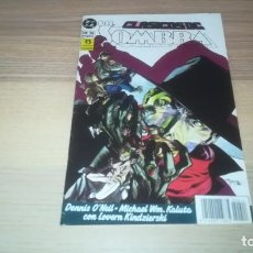 Comics: LA SOMBRA. CLASICOS DC NÚMERO 14. Lote 130197175