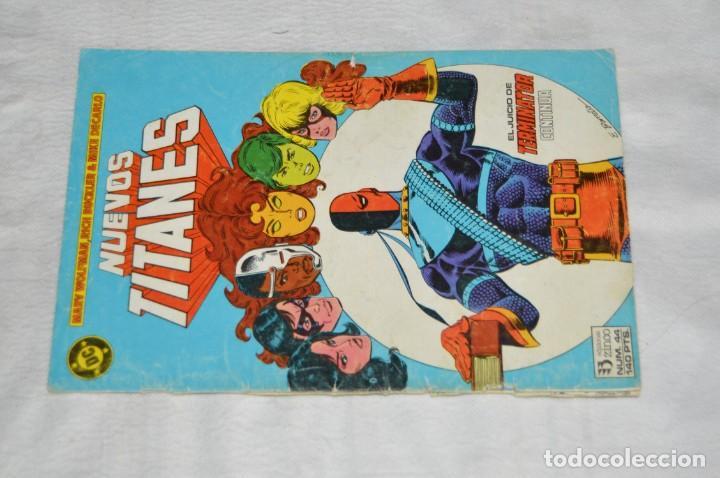 Cómics: LOTE DE 5 TEBEOS / COMICS - DEMON - SUPERMAN - NUEVOS TITANES - EDICIONES ZINCO - ENVÍO 24H - Foto 6 - 130552514