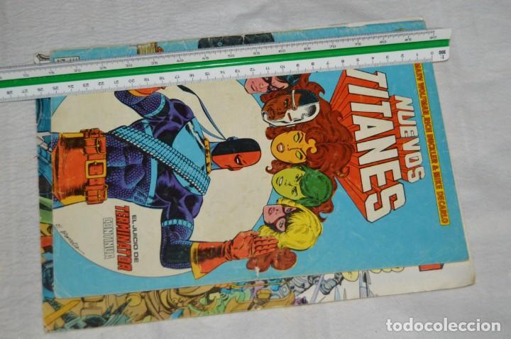 Cómics: LOTE DE 5 TEBEOS / COMICS - DEMON - SUPERMAN - NUEVOS TITANES - EDICIONES ZINCO - ENVÍO 24H - Foto 8 - 130552514