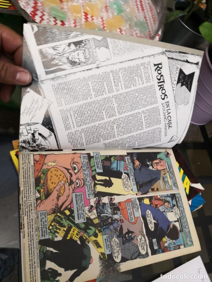 Cómics: JOHN CONSTANTINE : HELLBLAZER TOMO RETAPADO OBRA COMPLETA 1 2 3 4 5 JAMIE DELANO & BRYAN TALBOT - Foto 3 - 130698739