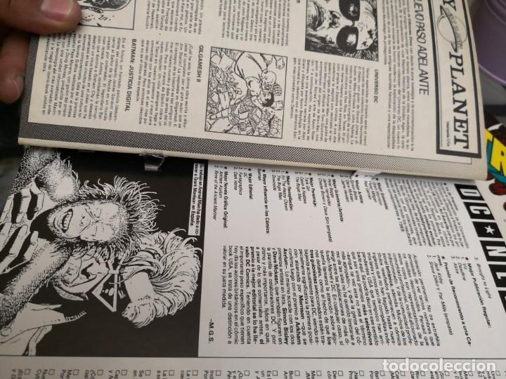 Cómics: JOHN CONSTANTINE : HELLBLAZER TOMO RETAPADO OBRA COMPLETA 1 2 3 4 5 JAMIE DELANO & BRYAN TALBOT - Foto 5 - 130698739