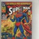 Cómics: SUPERMAN-ESPECIAL 52 PG.-DC-ZINCO-AÑO 1993-COLOR-FORMATO GRAPA-Nº 13-METROPOLIS CAMPO DE BATALLA. Lote 160838584