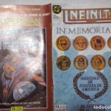 Comics: TEBEOS Y COMICS: INFINITY Nº 22 (ABLN). Lote 130933244