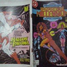 Cómics: TEBEOS Y COMICS: ESPECIAL MILLENIUM Nº 9 (ABLN). Lote 130934816