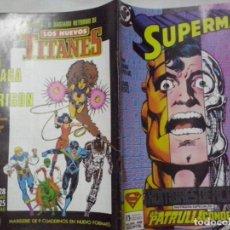 Cómics: TEBEOS Y COMICS: SUPERMAN Nº 48 (ABLN). Lote 130936348