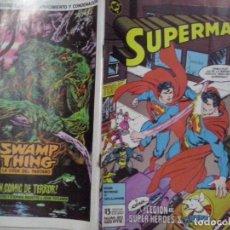 Cómics: TEBEOS Y COMICS: SUPERMAN Nº 20 (ABLN). Lote 130936476