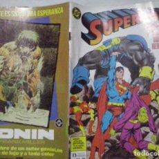 Cómics: TEBEOS Y COMICS: SUPERMAN Nº 19 (ABLN). Lote 130936516