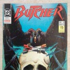 Cómics: BUTCHER NÚM. 3. Lote 130999792