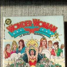 Cómics: WONDER WOMAN Nº 1 A 20 EDICIONES ZINCO. Lote 131198048