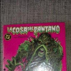 Cómics: LA COSA DEL PANTANO VOL.3 COMPLETA EDICIONES ZINCO. Lote 131545662