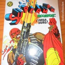 Fumetti: SUPERMAN Nº 13 - 2ª SERIE - ZINCO DC COMICS -. Lote 131768578