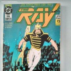 Cómics: RETAPADO THE RAY. HARRIS, JOE QUESADA. Lote 132004382