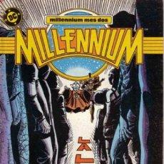 Cómics: MILLENNIUM Nº 2 - ZINCO - BUEN ESTADO. Lote 132230414