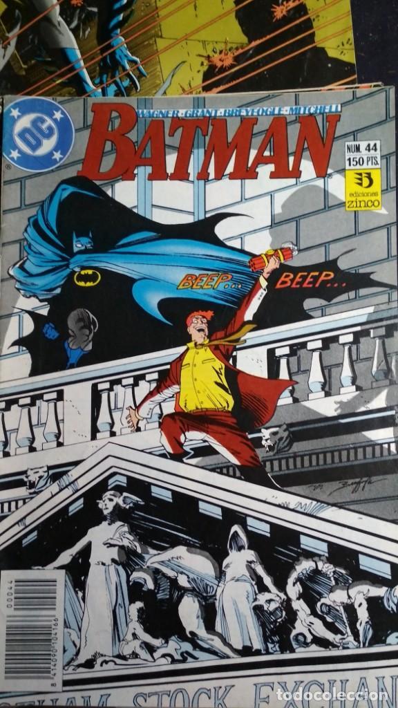 Cómics: LOTE COMICS BATMAN VER FOTOS - Foto 3 - 132249610