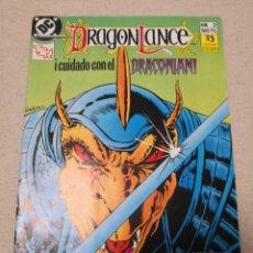 Comics: DRAGONLANCE 2. Lote 132856738