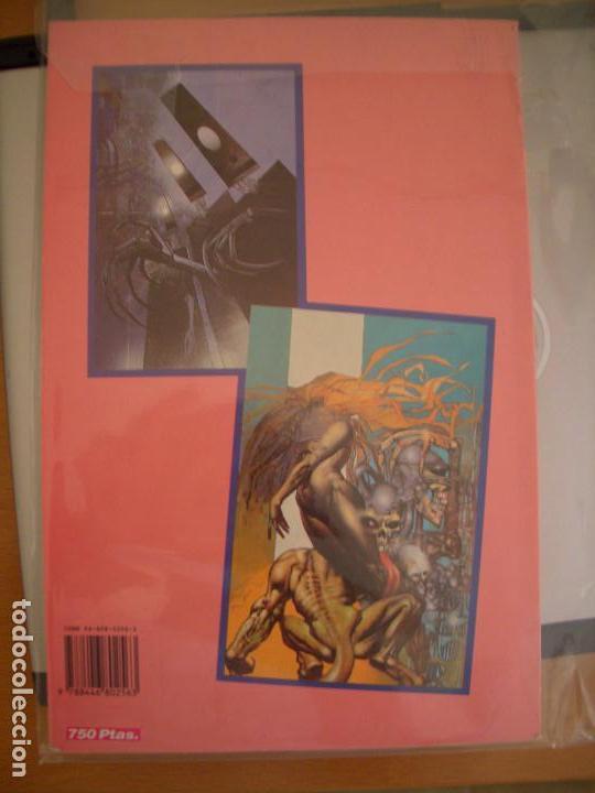 Cómics: DOOM PATROL: LOS HOMBRES DE NADIE #1-2 (ZINCO, 1995) - Foto 2 - 129427427
