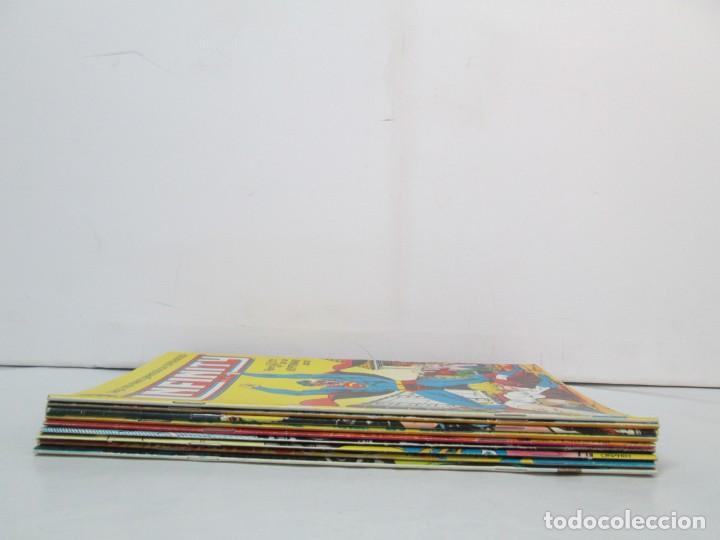 Cómics: INFINITY INC. EDICIONES ZINCO. Nº DEL 1 AL 9. 1986. COMICS - Foto 2 - 132899870