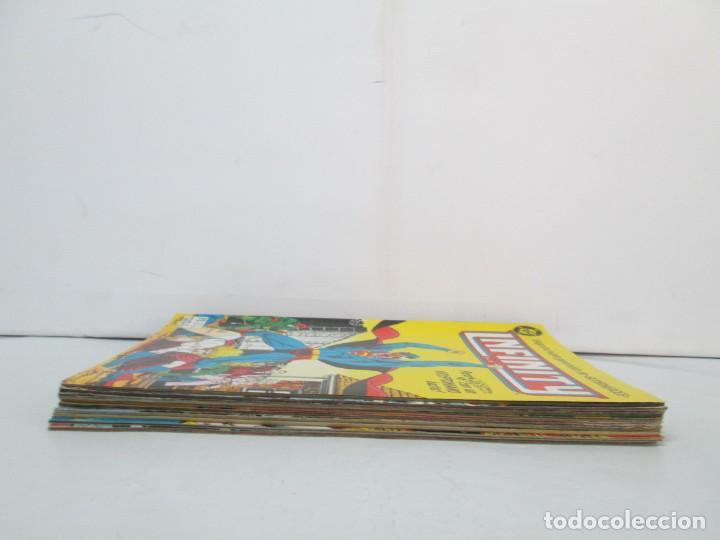 Cómics: INFINITY INC. EDICIONES ZINCO. Nº DEL 1 AL 9. 1986. COMICS - Foto 4 - 132899870