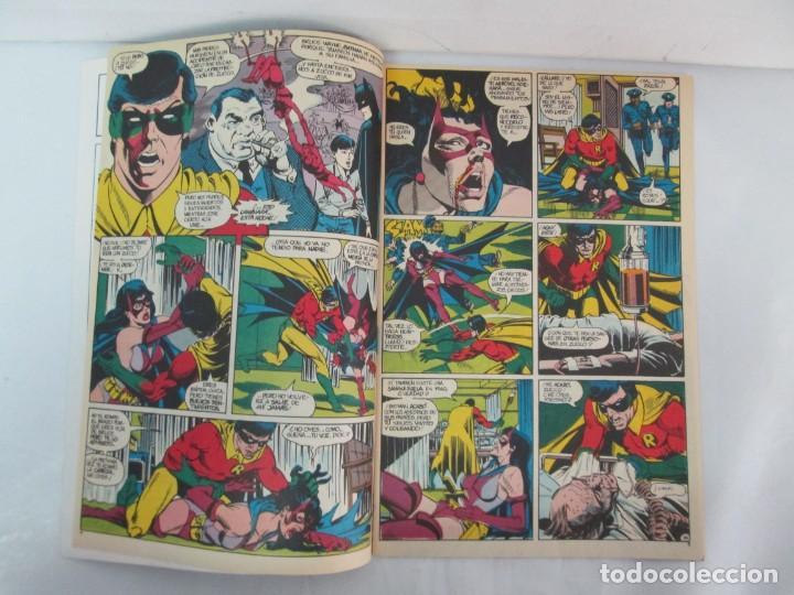 Cómics: INFINITY INC. EDICIONES ZINCO. Nº DEL 1 AL 9. 1986. COMICS - Foto 8 - 132899870