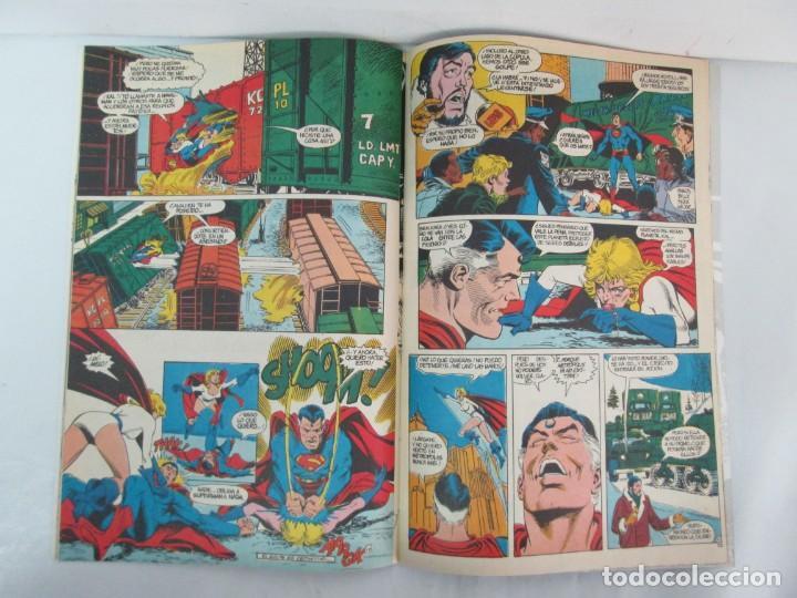 Cómics: INFINITY INC. EDICIONES ZINCO. Nº DEL 1 AL 9. 1986. COMICS - Foto 10 - 132899870