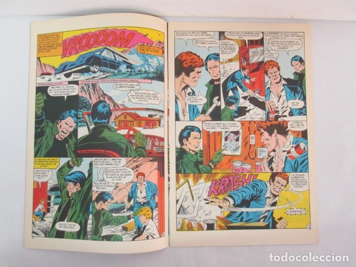 Cómics: INFINITY INC. EDICIONES ZINCO. Nº DEL 1 AL 9. 1986. COMICS - Foto 54 - 132899870