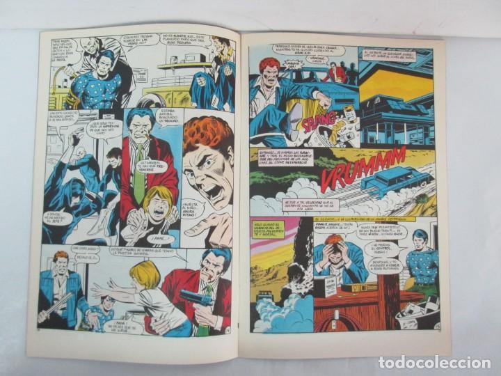 Cómics: INFINITY INC. EDICIONES ZINCO. Nº DEL 1 AL 9. 1986. COMICS - Foto 55 - 132899870