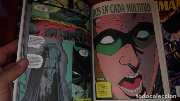 Cómics: BATMAN PRODIGO 2 TOMOS (COLECCIÓN COMPLETA). - Foto 2 - 132947930