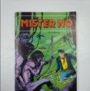 Cómics: MISTER NO - Nº 14 - SOMBRAS EN LA NOCHE - EDICIONES ZINCO - 1983. TDKC20. Lote 132956838