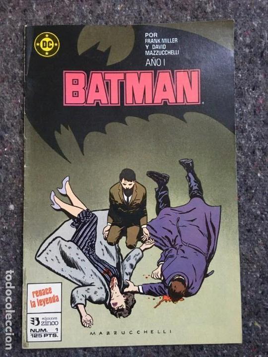 Cómics: Batman Lote Especial: vol. 2 completa + Especiales - Foto 2 - 133027418