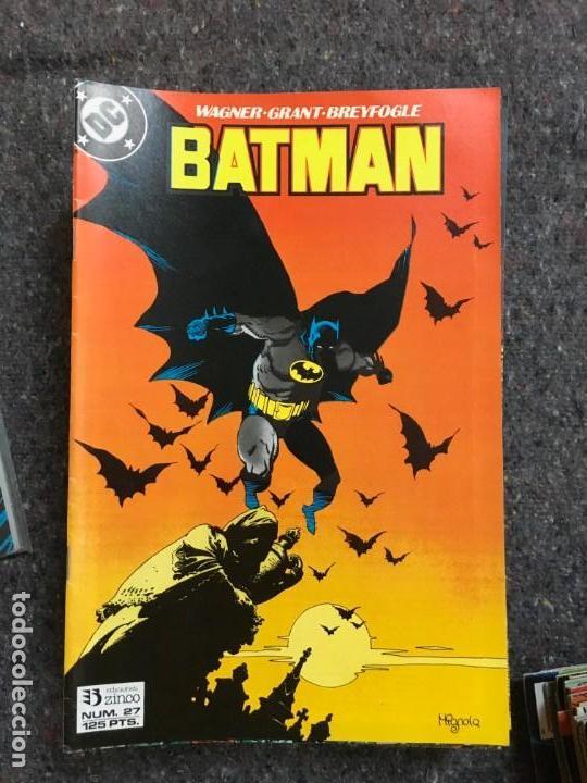 Cómics: Batman Lote Especial: vol. 2 completa + Especiales - Foto 4 - 133027418