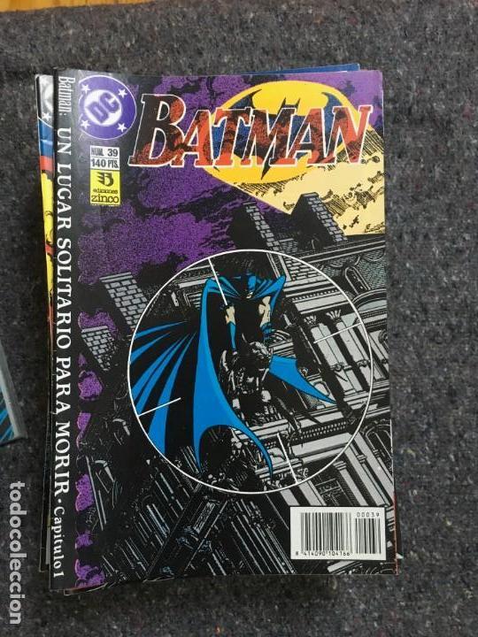 Cómics: Batman Lote Especial: vol. 2 completa + Especiales - Foto 6 - 133027418