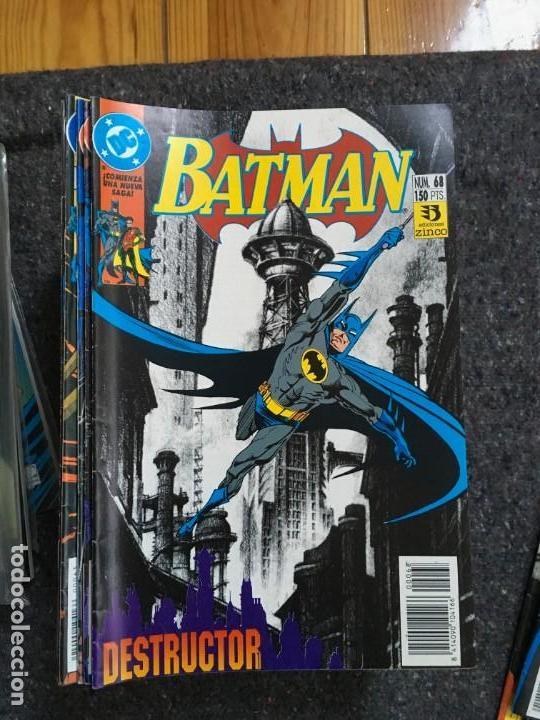 Cómics: Batman Lote Especial: vol. 2 completa + Especiales - Foto 7 - 133027418