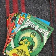 Cómics: GREEN LANTERN COMPLETA NºS 1 A 29. Lote 133028710