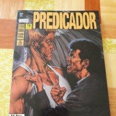 Comics : PREDICADOR : CIUDAD DESNUDA ( ZINCO ). Lote 133083457